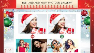 Xmas Photo Editor New Effects and FIlters slider2