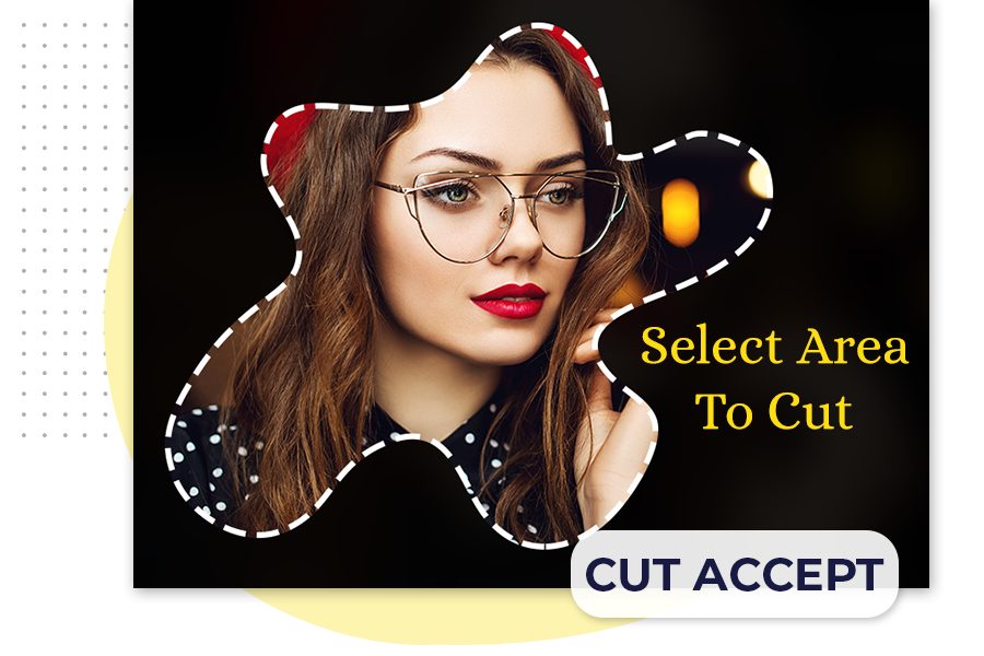 Read more about the article How to select a picture area to remove the background