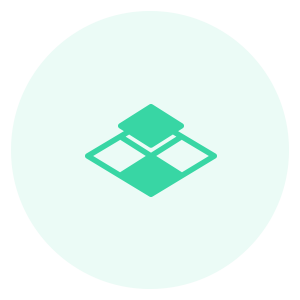 Cool Tiles icon for video and photo editor videopix