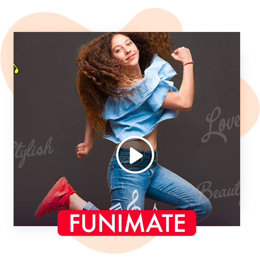 Funimate Video Editor for video and photo editor videopix store