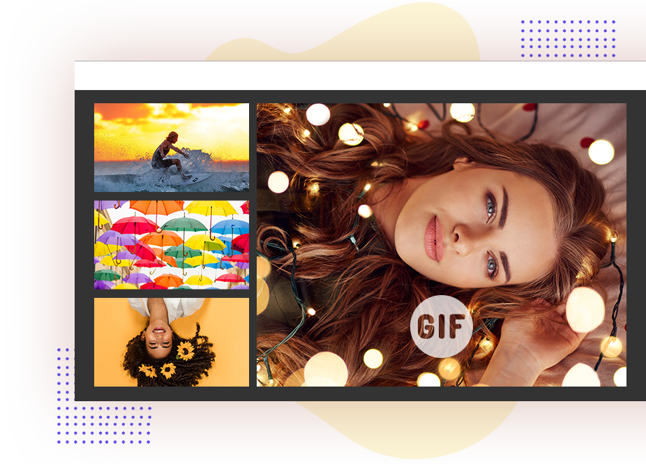 videopix photo and video editor mobile main banner