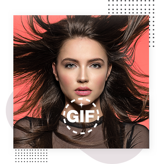 Photo to GIF - GIF Maker for video and photo editor videopix store