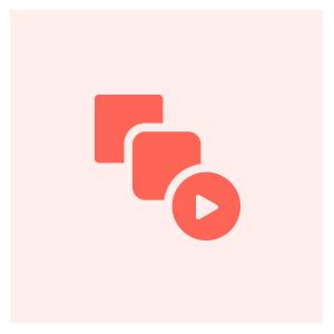 Video Blender icon