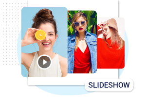 How to make Slideshow video using videoshow